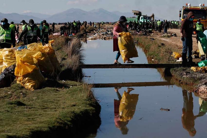 NDMC Launches 'Cleancity' App To Improve Sanitation