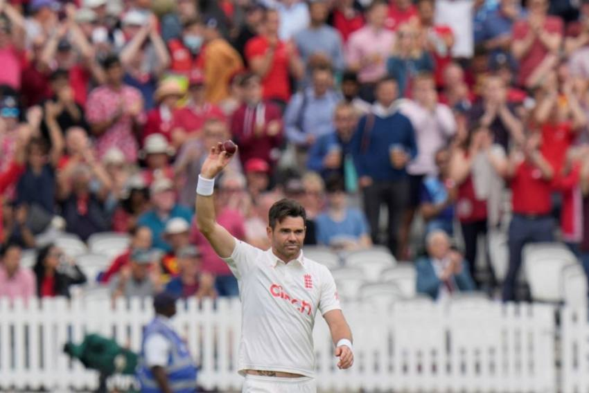 ENG vs IND, 2nd Test: James Anderson Says, 'Lord's Brings Out Best In Me' After Record 5-wicket Haul