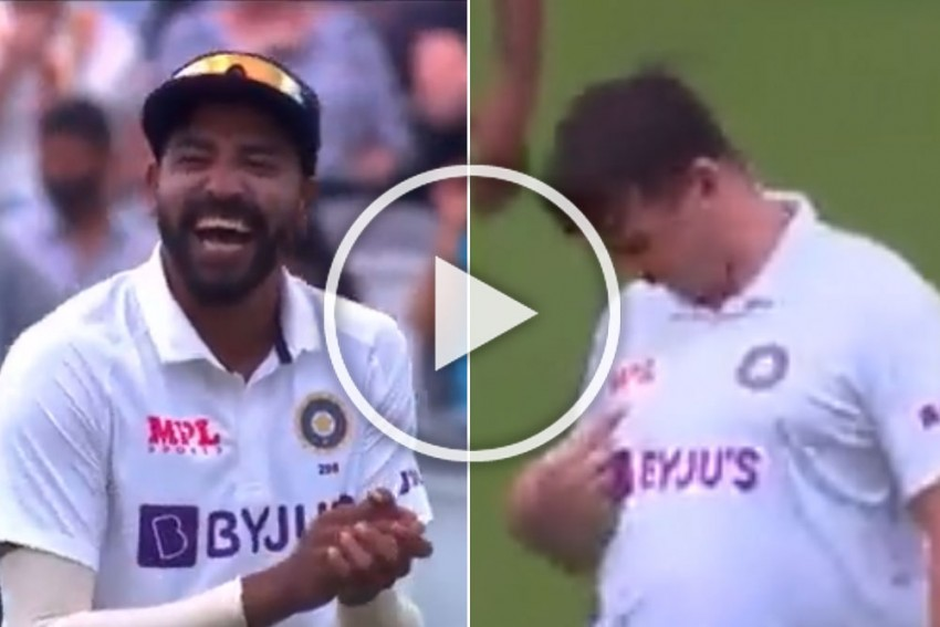 ENG Vs IND, Lord's Test: English Fan Dressed As India Cricketer Enters Ground - Watch Hilarious Video