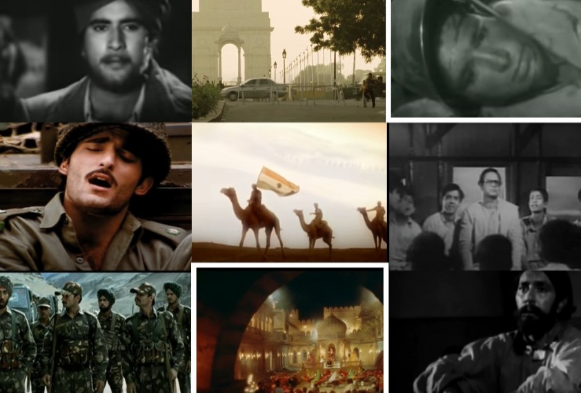Top Songs To Listen To On Independence Day