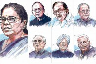 The Magnificent Seven: Finance Ministers Who Shaped India's Destiny