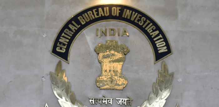 Thirty CBI Personnel Receive Service Medals From President On Independence Day Eve