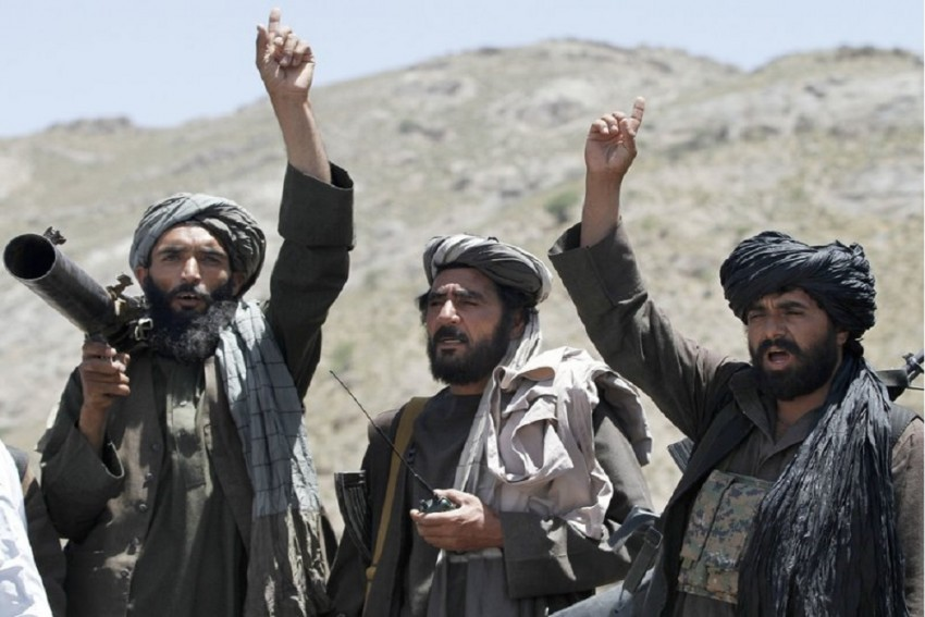 Pakistan Ready To Warm Hands As Afghanistan Burns