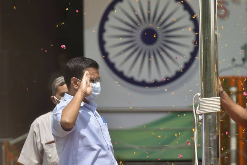 Arvind Kejriwal Wants To See India Win 70 Medals In Olympics, Delhi To Bid For Games