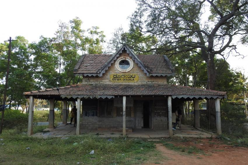 These Charming, Century-Old Stations In Bangalore Are Getting A New Lease Of Life