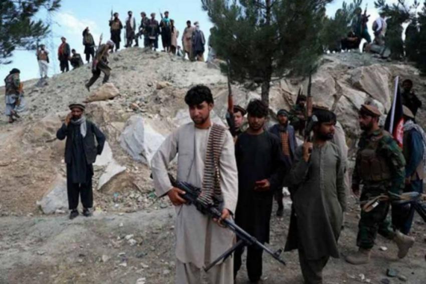 India Needs To Strategically Engage With Taliban: Geopolitics Expert Seshadri Chari