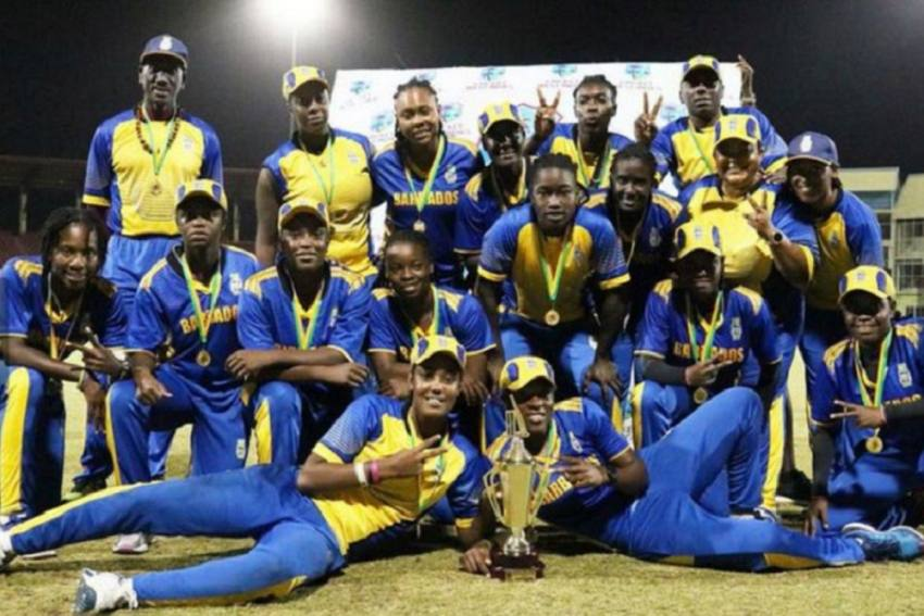 Barbados To Represent West Indies In Cricket In Birmingham Commonwealth Games