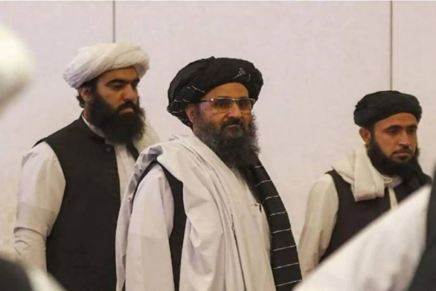 Taliban Founder Mullah Baradar Noticeably Absent From Key Functions, Dissent Rumoured