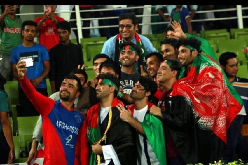Taliban On Rampage, Rashid Khan's Family Stuck In Afghanistan, Cricketer Worried