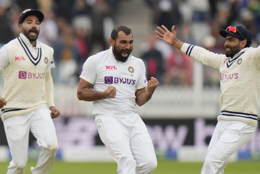 Mohammed Siraj, Jasprit Bumrah Bowl India To Thrilling 151-Run Win At  Lord's Vs England - Highlights