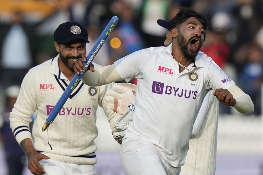 ENG Vs IND, 2nd Test: India Script Sensational 151-run Win Over England