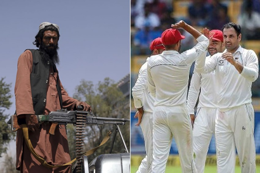 Taliban 'Loves' Cricket, Game Safe In Afghanistan, Says Board Official