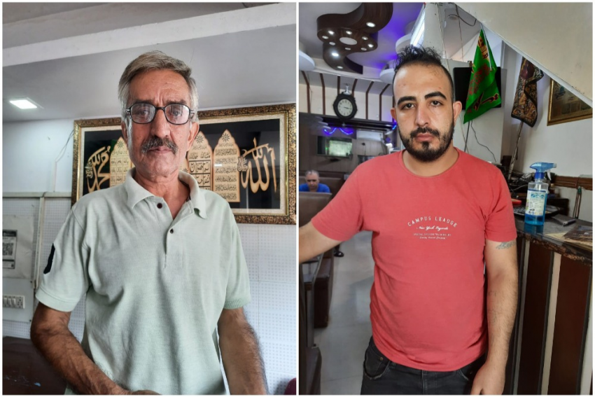 'Happy To Be In India': Afghans In Delhi Fear For Family Stuck In Afghanistan
