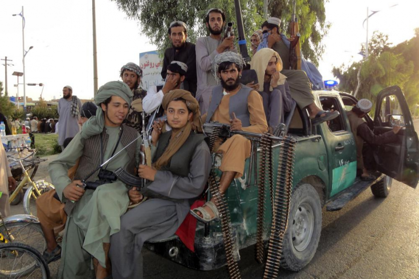 Despite Taliban Promise Of New Era, Many Afghans Fear A Return Of Brutal Rule