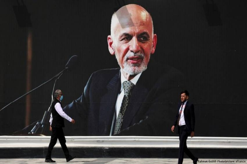 Why Afghan Citizens Will Find It Hard To Forgive Ashraf Ghani