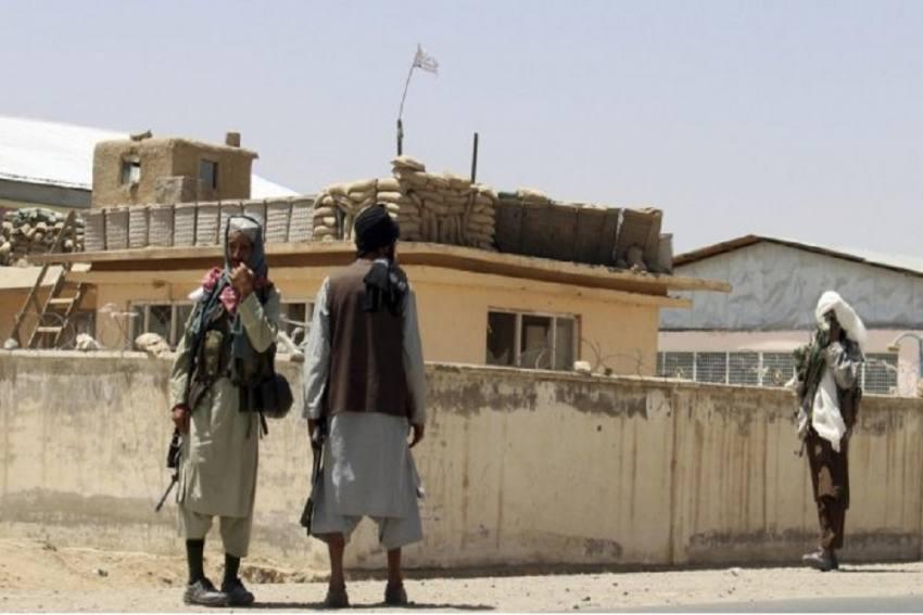 Kabuliwalas Of Kolkata Worry About Kin Back Home As Taliban Take Control Of Afghanistan
