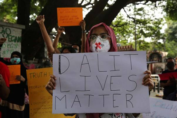 I-Day Horror: Dalit Sarpanch, Family Assaulted By Upper Caste Panchayat Secretary In MP