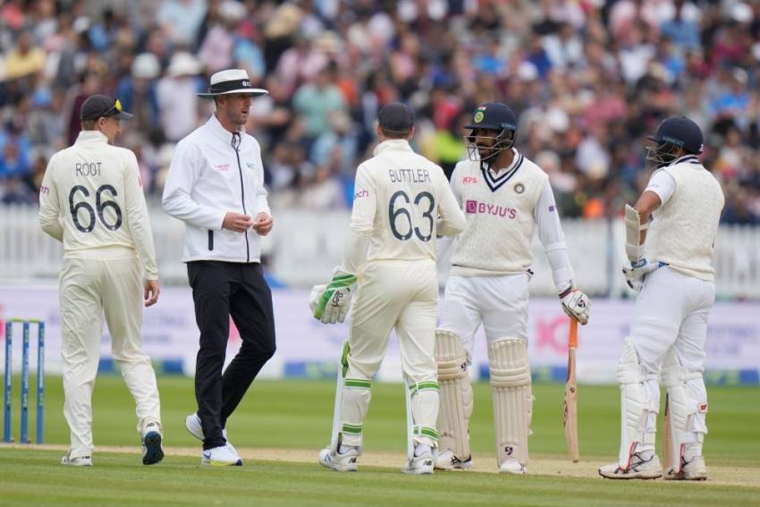 ENG vs IND, 2nd Test: KL Rahul Warns If You Sledge One It Means You Are Taking On Whole Team