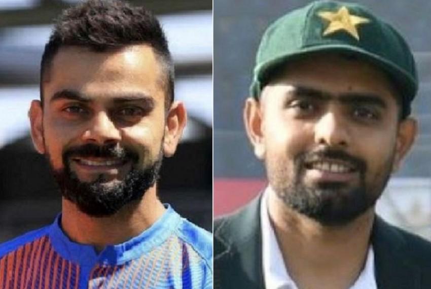 It's India vs Pakistan In ICC Men's T20 World Cup In Dubai On October 24 - Full Schedule Here