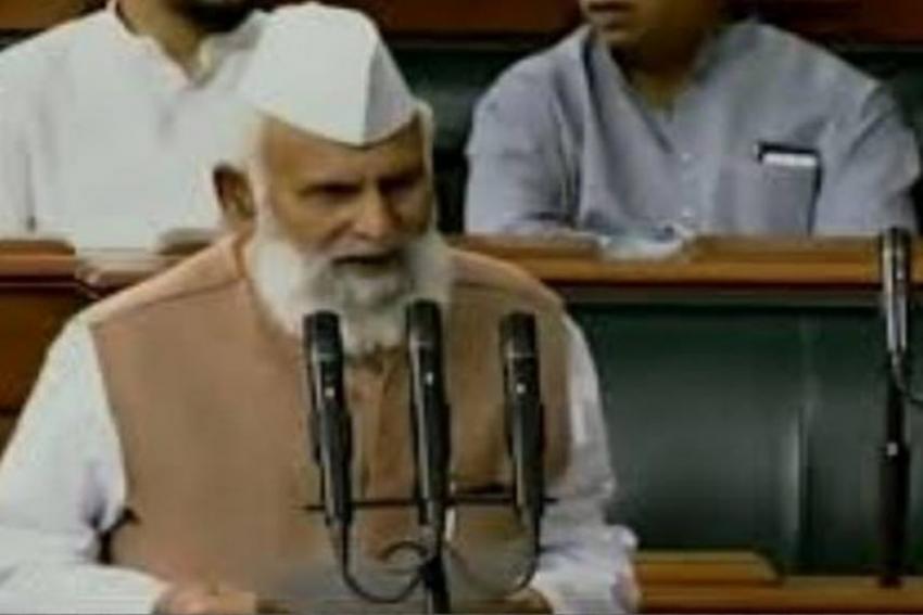 Samajwadi MP's Comment Over Taliban Irks BJP