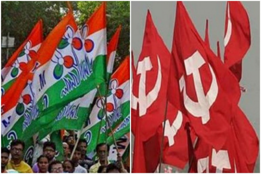Bengal CPI(M) May Suspend Member For Writing In TMC Mouthpiece