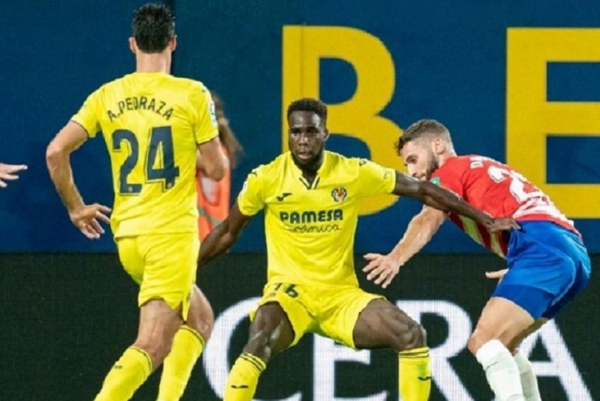 La Liga: Villarreal Held To Goalless Draw In Spanish League Opener