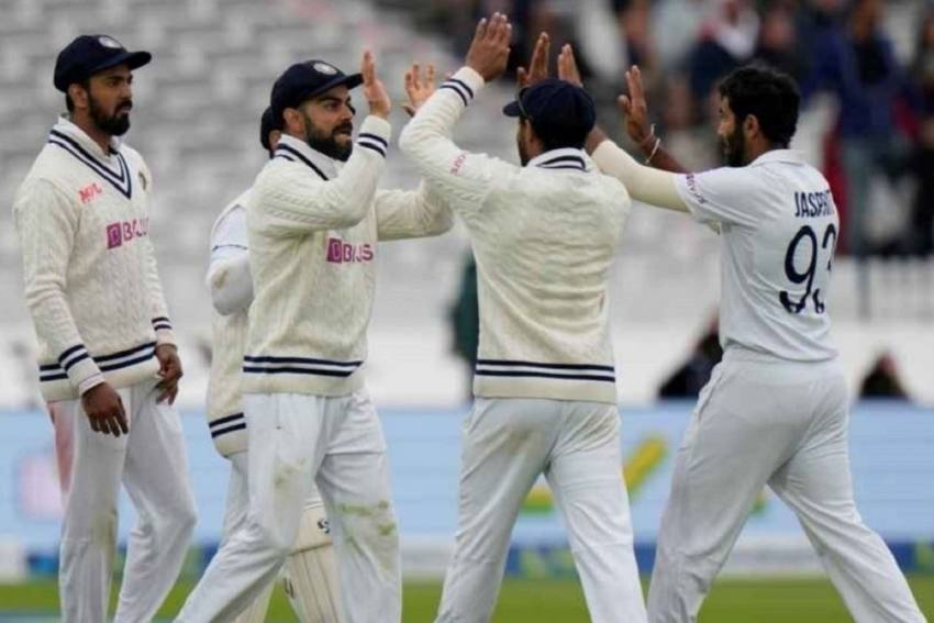 Sachin Tendulkar Hails Lord's Test Win, Praises Pacers As India Stun England In 2nd Test