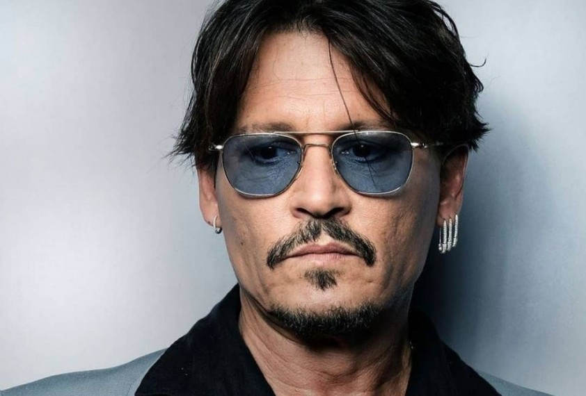 Johnny Depp's 50 Million USD Defamation Lawsuit Against Ex-Wife Amber Heard To Proceed To Trial