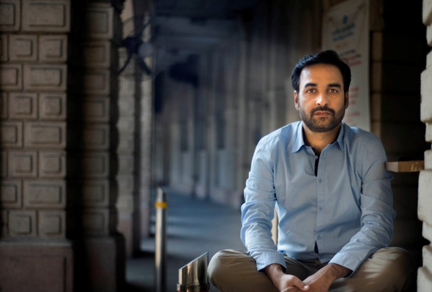 Actor Pankaj Tripathi To Be Honoured At The Indian Film Festival of Melbourne For His Versatility