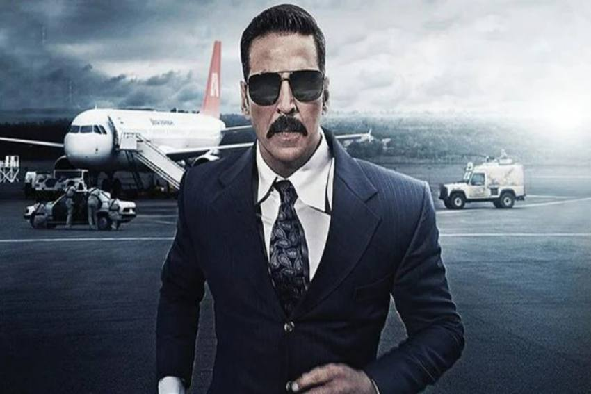 Why Bollywood Desperately Wants Akshay Kumar's 'Bell Bottom' Gamble To Pay Off
