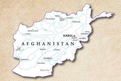 The Afghanistan Timeline: 40 Years Of War And A Blitz