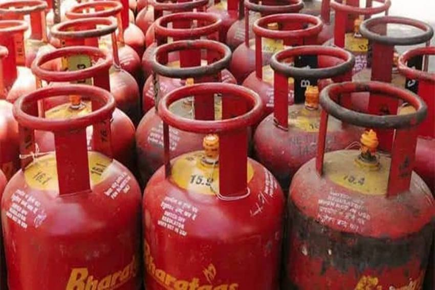 LPG Cooking Gas Cylinder Price Goes Up In India; Check New Rates Here