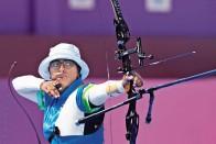 Broken Arrow: Story Behind India's Dismal Show In Shooting, Archery In Tokyo