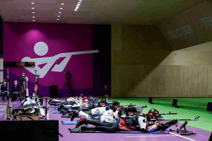 Indian Shooting Staring At Radical Changes After Drawing Blank At Tokyo Olympics
