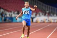 Tokyo Olympics: Dutee Chand Finishes Last In Her 200m Heat Race, Fails To Qualify For Semifinals