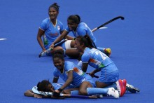 'India's Dream Is Coming To Reality': Women's Hockey Team Makes Olympics History At Tokyo 2020 - Reactions