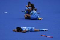 Tokyo Olympics, Women's Hockey Quarterfinals: India Stun Australia To Enter Maiden Semis - Highlights