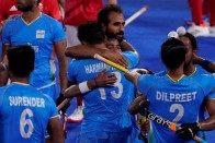 In India's Hockey Revival At Tokyo Olympics, Pakistan Sees Hope For Itself Too