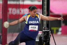 Tokyo Olympics: Discus Thrower Kamalpreet Kaur Finishes 6th, USA's Valarie Allman Wins Gold
