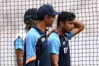 Mayank Agarwal Out Of First England Vs India Test After Being Hit By Mohammed Siraj Bouncer