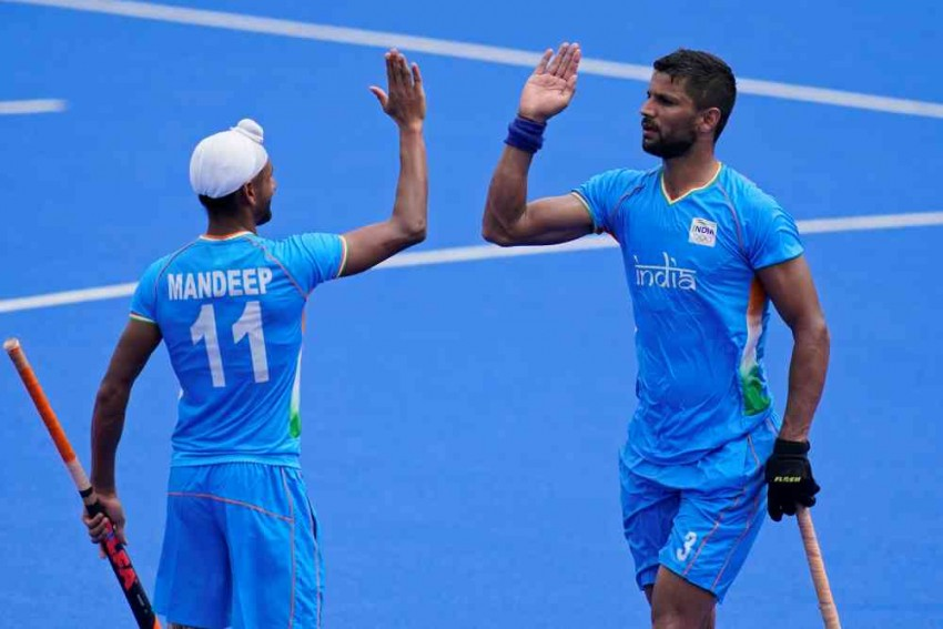 India at Tokyo 2020, August 3 Schedule: India Vs Belgium In Men's Hockey Semifinal - Watch Live Streaming