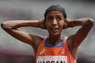 Tokyo Olympics: What A Recovery! Sifan Hassan Falls, Gets Up And Wins 1500m Heat