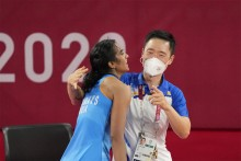 PV Sindhu Says Quitting Gopichand Academy Was 'Best Decision' She Took Ahead Of Tokyo Olympics