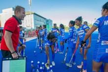Chak De! Hockey Coach Sjoerd Marijne Reveals 'Movie Trick' That Galvanised Women Vs Australia