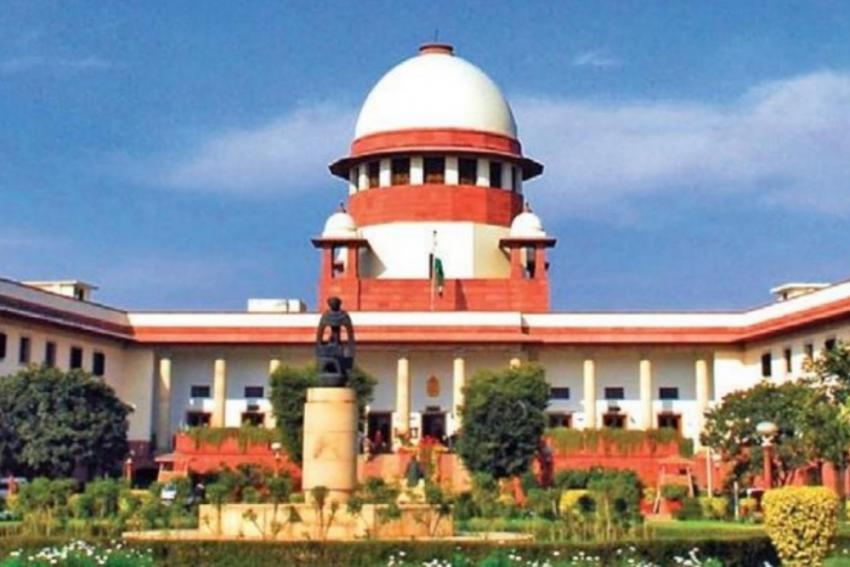 SC Dismisses Plea Of Rape Survivor From Kerala To marry Her Assaulter In Jail
