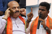 BJP Versus BJP Over Cauvery: Party's TN Unit Chief Takes On Karnataka CM