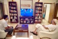 Naveen Patnaik, The School Goalkeeper Defending Indian Hockey Like No One Else