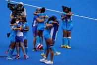 India vs Australia: How Rani's Message Lifted Women's Hockey Team At Tokyo Olympics