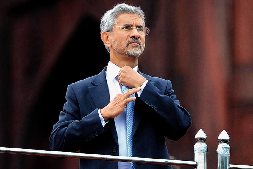 S Jaishankar Likely To Attend Swearing-In Ceremony Of New Iran President Raisi
