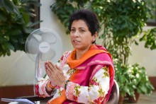 Kumari Selja's Sudden Trip To Jaipur To Meet Gehlot Fuels Speculation Over Rajasthan Cabinet Reshuffle